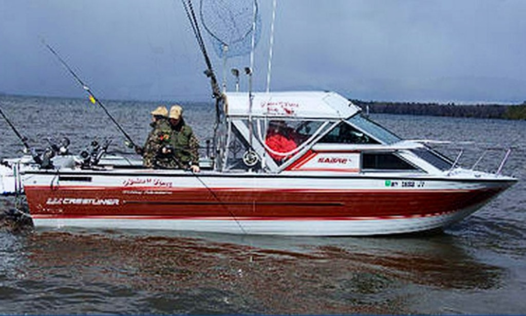 Fishing charters in port charlotte getmyboat for Port charlotte fishing charters