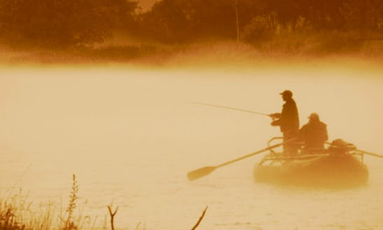 Guided Fly Fishing Trips In Banner Elk, Nc