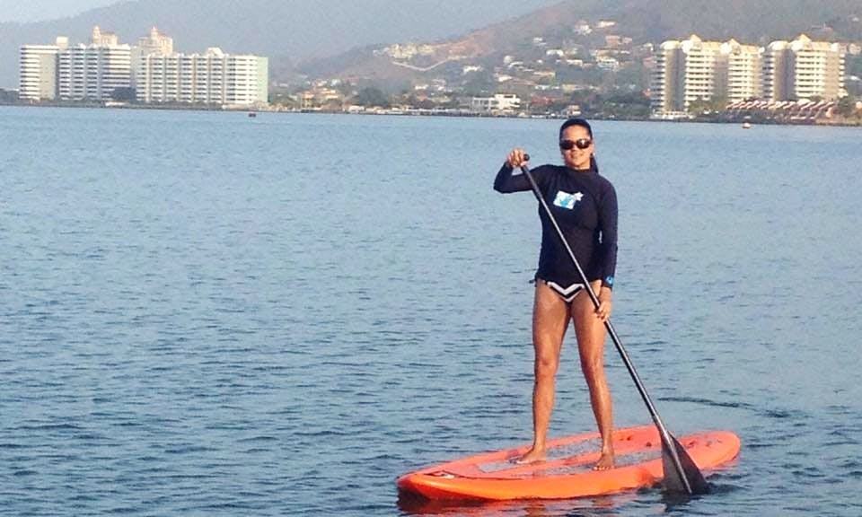 Stand Up Paddleboard Rentals in Saint George, Trinidad and Tobago