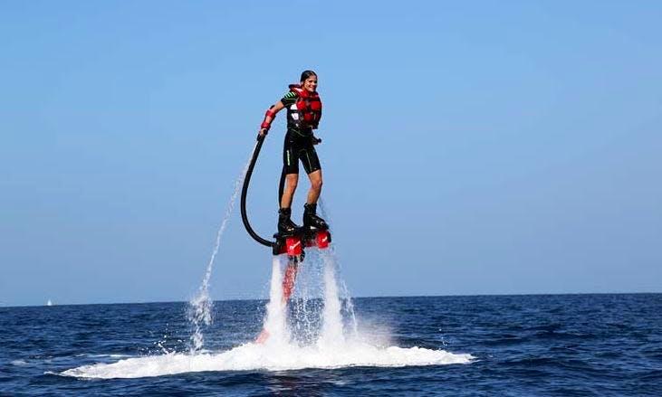 Flyboard Legend Rental in Tenerife