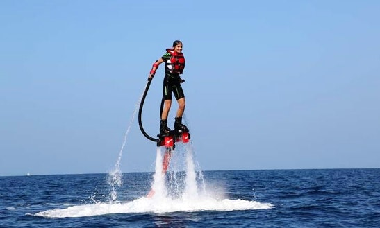 Flyboard Legend Rental In Tenerife