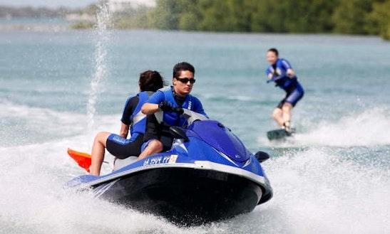 Rent Wave Runner Jet Ski In Fort Lauderdale, Fl