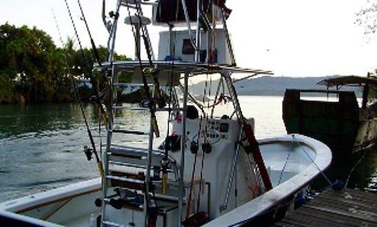 26' Custom Built Resilient Yacht In Herradura