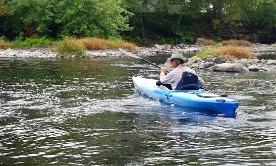 Kayak Rental In Narragansett