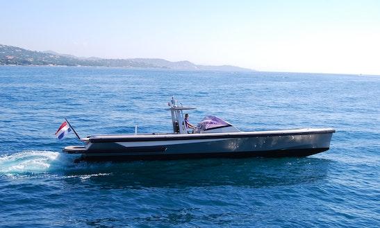 Inboard Propulsion Rental In Grimaud