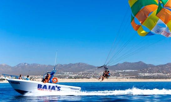 Parasailing Tour In Cabo San Lucas