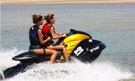 Jetski Tours And Circuits In Ibiza