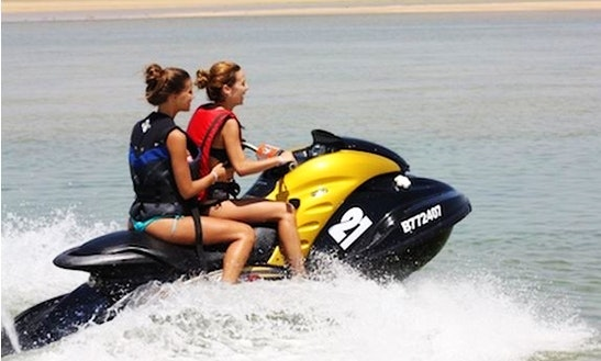 Jetski Tours & Circuits In Ibiza