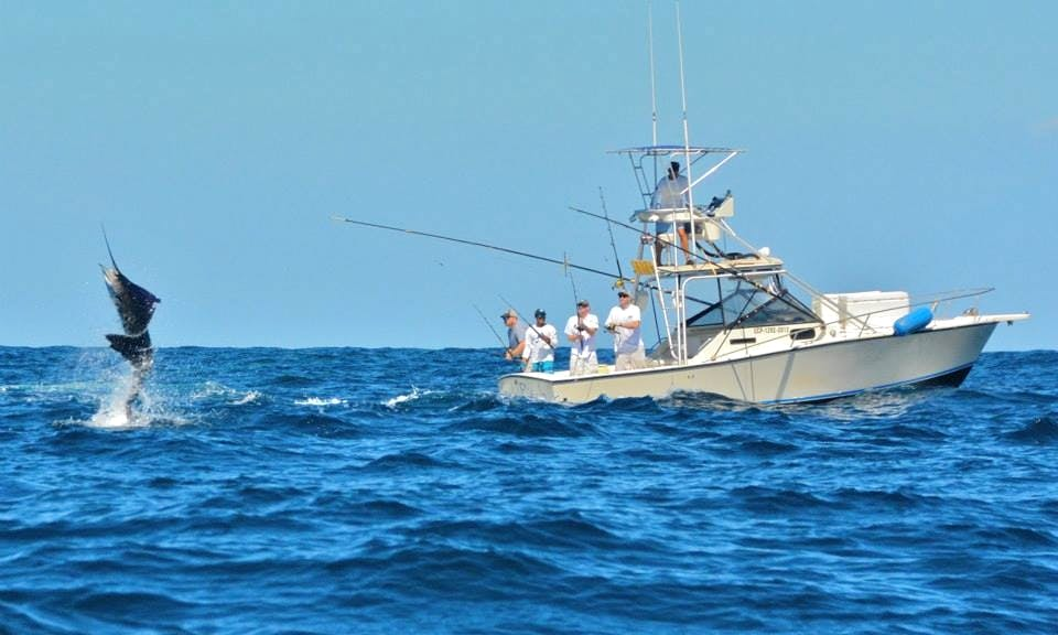 28' Sport Fishing Carolina Classic in Miami Beach