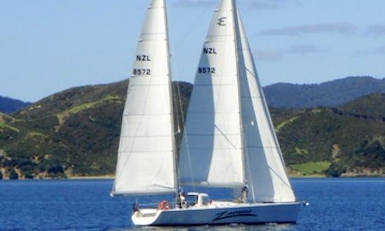 Charter 60ft