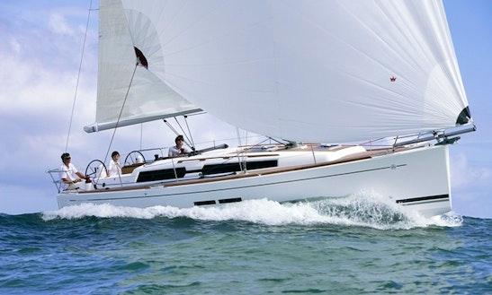 Dufour 375' Cruising Monohull In València