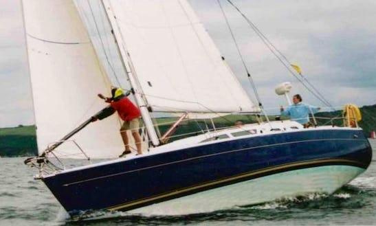 Luxury Sailing Charter