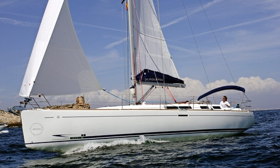 Dufour 455 Gl' Cruising Monohull In València