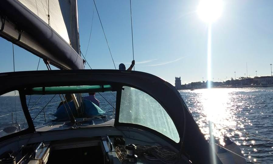 Cruising Monohull Rental in Lisbon, Portugal