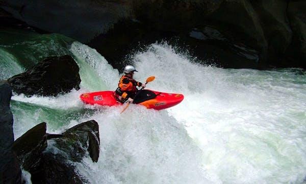 Kayak Rental In La Paz, Bolivia