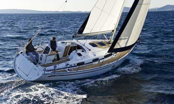 "Luxury Cruisng Monohull ""Skippy"" Charter in Croatia"