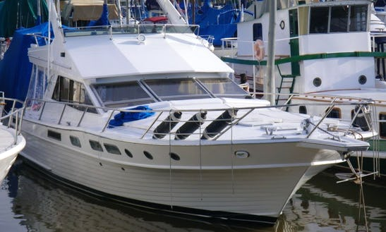 Guided 4 Hours Sailing Excursions For 6 People In Tigre, Argentina