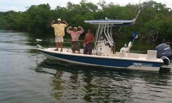 Enjoy Fishing In Fort Myers, Florida With Captain Clarence
