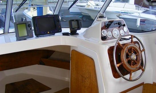Luxury Sport Fisherman Charter In Germany