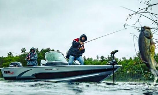 Southern Illinois Fishing Charters
