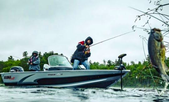 Southern Illinois Fishing Charters