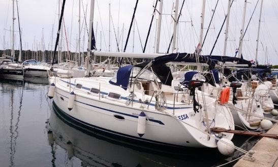 39' Bavaria 39c Cruiser