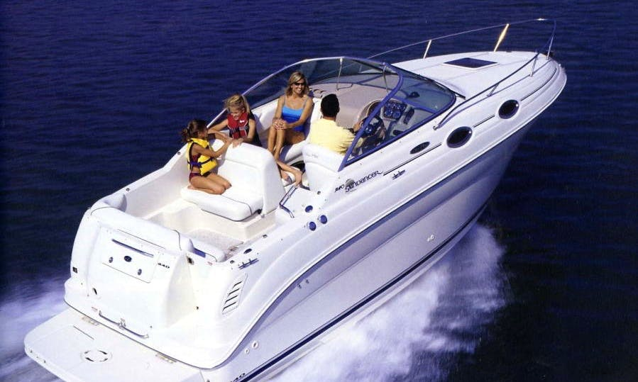 """Papadayo"" Luxurious Motor Yacht Charter in Spain"
