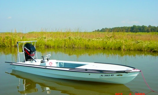 Fishing Charters From Fairhope
