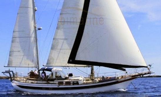 Luxurious ''class Octopuss'' Charter In Spain