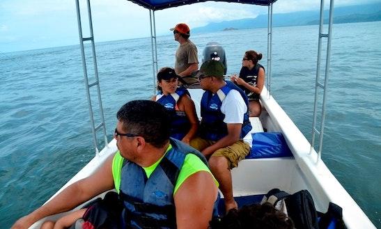 Snorkeling Charter In Puntarenas, Costa Rica