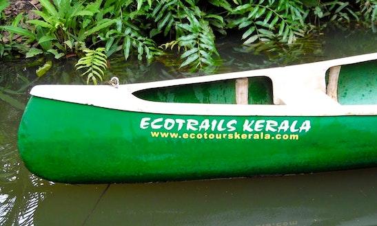 Canal Boat Rental In Kottayam