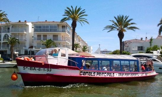 Marina D'empuriabrava Cruises & Rentals