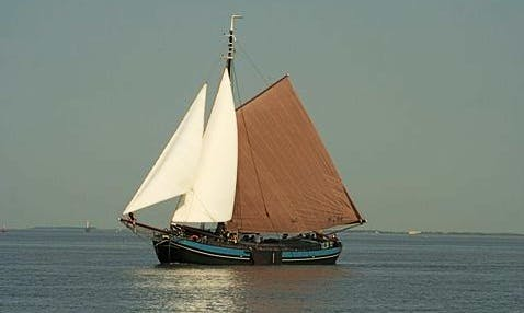 Charter on Vriendschap in Harlingen