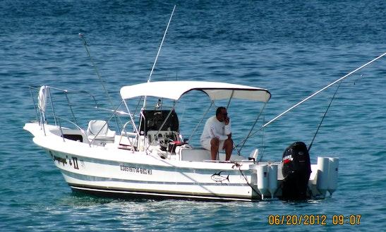 22 39 panga fishing charter in san jos del cabo getmyboat for San jose del cabo fishing charters