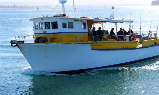 Head Boat