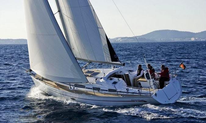 Bavaria 38 Holiday Rental in Lanzarote
