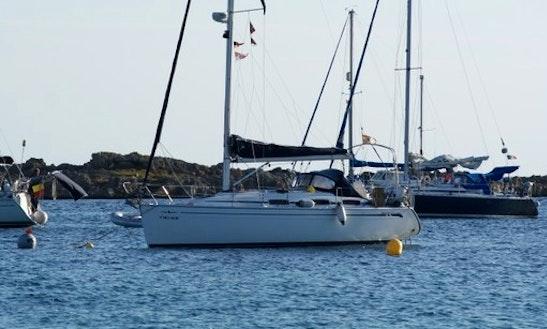 Txuri Boat Charter In Palma