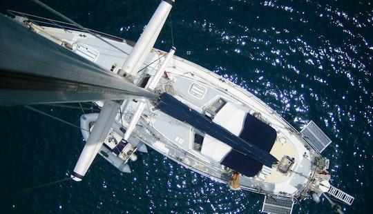 Charter 56ft