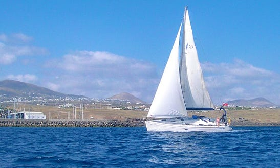 Sloop Rental In Puerto Calero