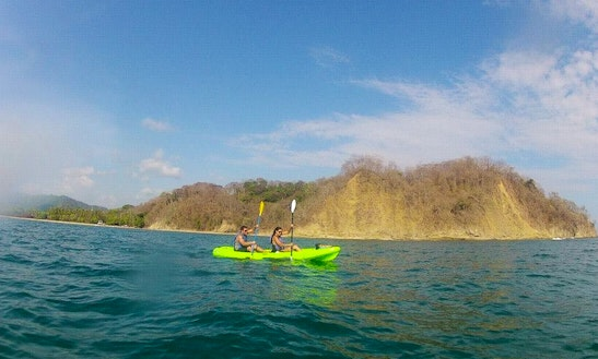 Kayak Tours In San Antonio De Belén