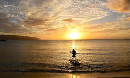 Sup Night Trips In Honolulu