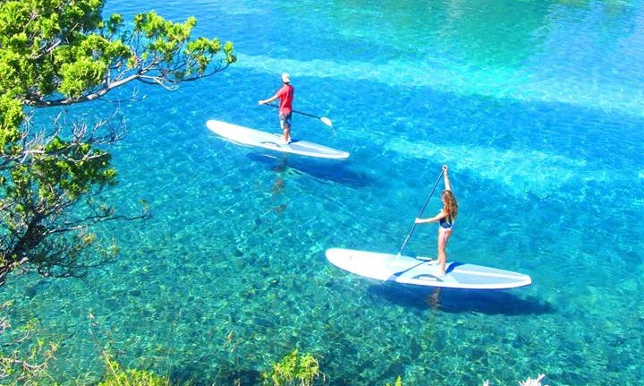SUP Rental & Trips in Bariloche, Argentina