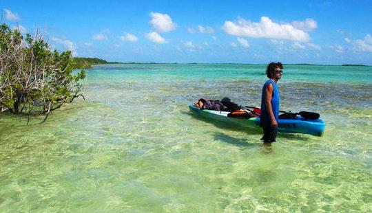 Kayak Tour In Tulum