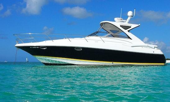 40'yacht