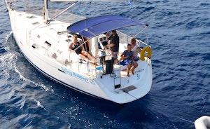 35' Cruising Monohull Beneteau Oceanis 343