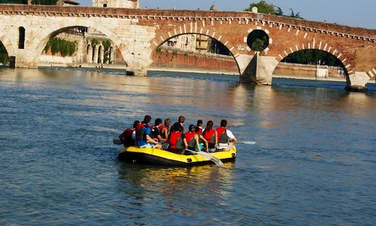 Rafting Trips In Verona