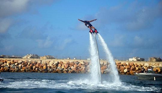 Flyboard Adrenaline In Torrevieja
