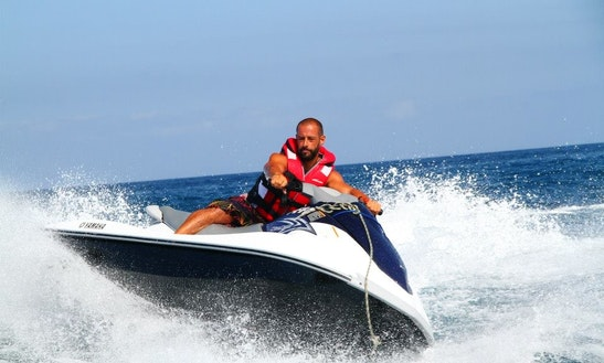 Jet Ski Rental In Adeje
