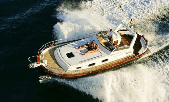 Cala Mica Yacht Charter In Menorca