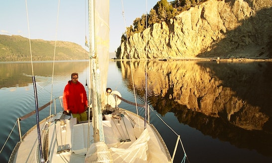 Sailing Trips On The